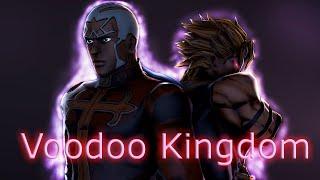 [SFM JOJO] VOODOO KINGDOM Collab w/LordBlazoom