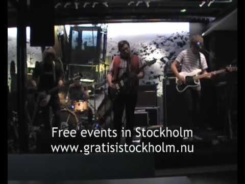 Lukestar - Cold Numbers, Live at Lilla Hotellbaren, Stockholm 4(6) mp3
