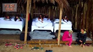 TV'de Yok - Ünlüler adasında kumlu battaniye tartışması!|23.Bölüm|Survivor2017 Video