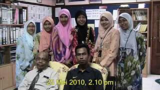 SMK Hutan Melintang Praktikum DPLI UPSI 2010