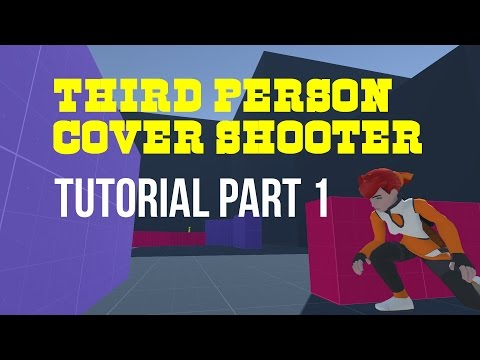 Third person cover controller   Page 15 - Unity Forum