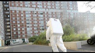 Смотреть клип Dtf - Cosmonaute