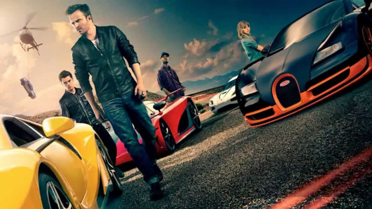 Nathan Furst Marshall Motors Hq Need For Speed Youtube