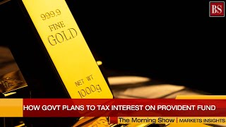 Markets insights: Should you invest more in gold or pare your exposure to the yellow metal?