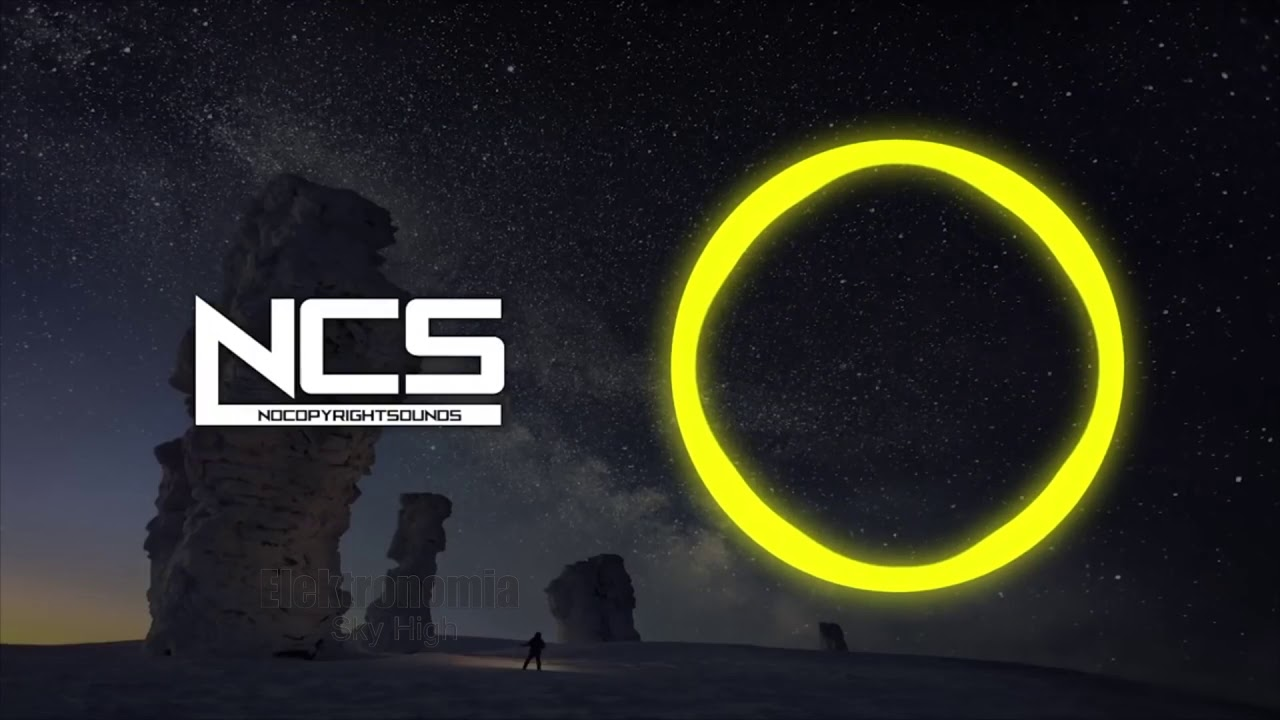 [Top 25] Most Popular Tracks From NoCopyrightSounds [NCS] *2019 Update*