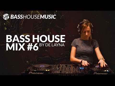 BASS HOUSE MIX 2017 #6
