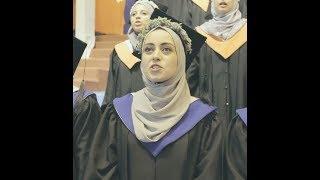 سوف نبقى هنا - رامي محمد  وطلبة الكلية الجامعية للعلوم التطبيقية (فلسطين 🇵🇸 - دفعة 2019)