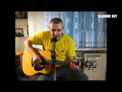 Нинка как картинка с фраером гребет -  песня под гитару