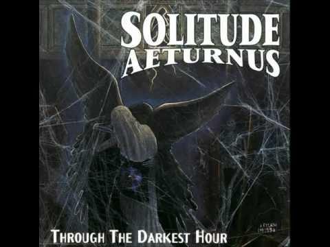 Solitude Aeturnus - Eternal (Dreams Part II)