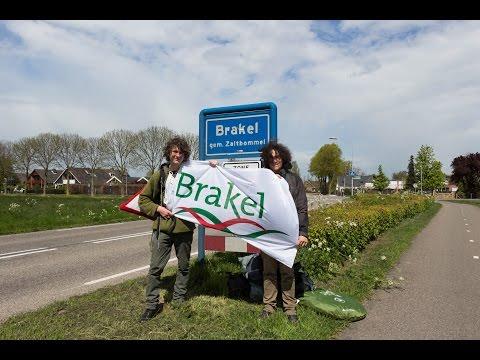 Brakel - Brakel - Brakel hitchhiking