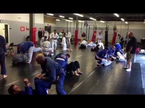 Ohio Combat Sports Academy (Reynoldsburg, Ohio)