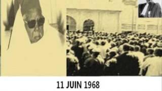 1968 - Message de El Hadj Abdou Aziz Sy Dabakh