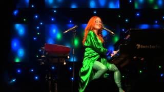 Tori Amos - Northern Lad, Hamburg Laieszhalle 25.05.2014
