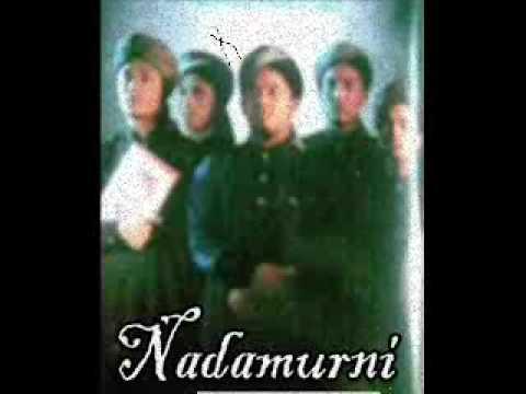 Nadamurni - Huru Hara