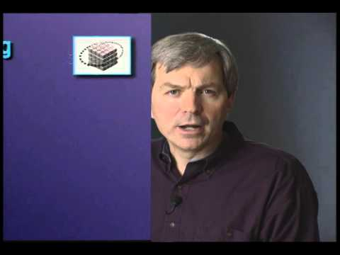 The CRAY T3D Massively Parallel Processing System, lecture by Stephen Nelson and Steven Oberlin