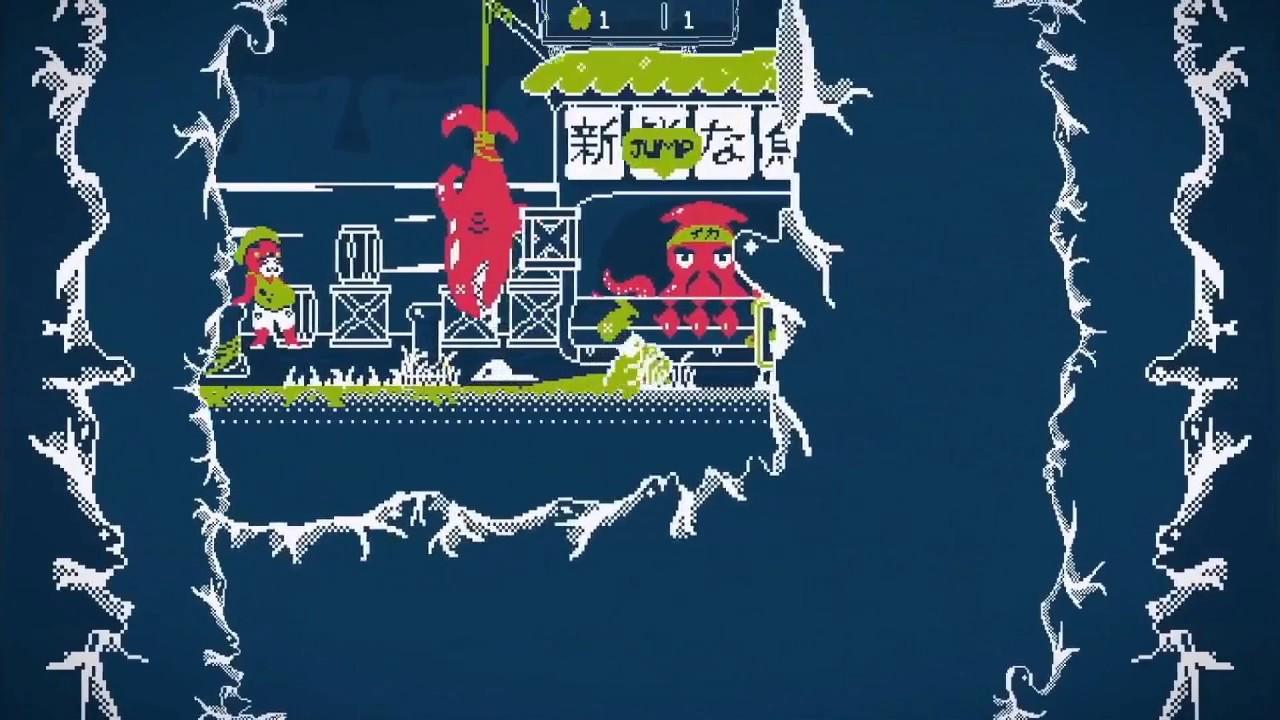 Image result for Slime-san on Nintendo Switch