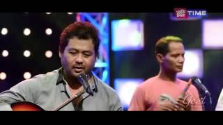 MOROMI LOGORI | Jitul Sonowal Assamese song | 2015