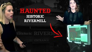Haunted Down Under - EP7 - The Historic Rivermill