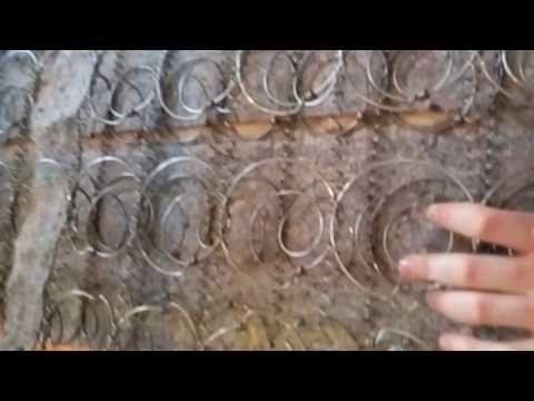 Видео Ремонт дивана своими руками