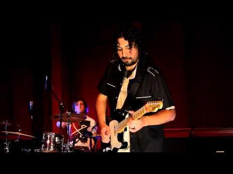 Trial X - Trailer DVD Live! in La Plata, Argentina - FUXXXION (Jazz - Rock - Fusion)