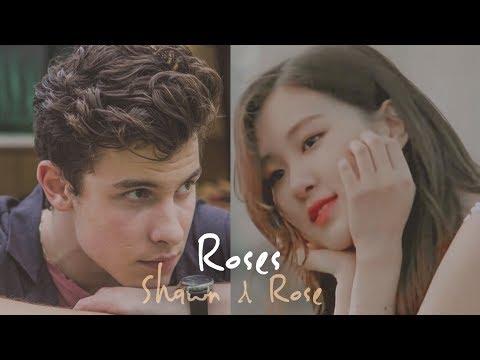 [FMV] Roses ~ Shawn Mendes & Rose