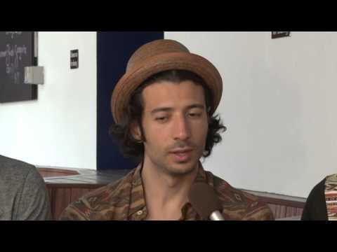 Magic! Interview