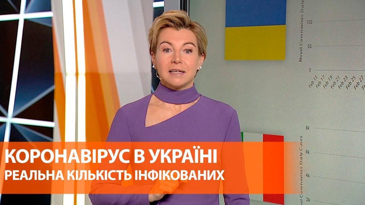 Берет ли украинцев коронавирус? Соколова рассказала о количестве инфицированных в Украине