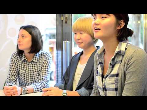 Review of students who learn Spanish & Hospitality Management in Bilbao (Spain) at EIDE