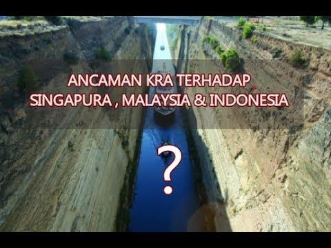 Siapa Kra !! Si Pembunuh Maritim Singapura , Malaysia & Indonesia.