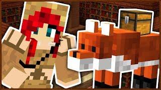 Intelligens Rókák! 🦊 - Minecraft Adventure - Soulbound #5