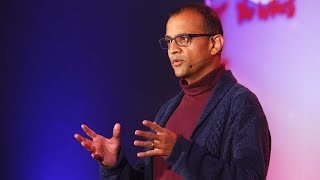 Rahil Patel | Former Hindu Priest | The Witness 2018