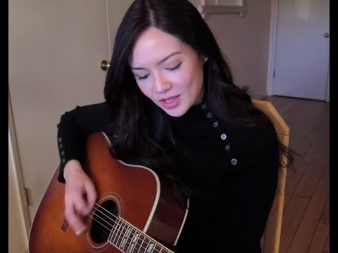 Perfume by Britney Spears (Marie Digby cover)