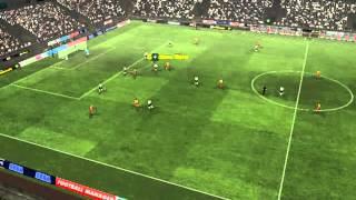 Beşiktaş ile Galatasaray - Gökhan Töre - Gol 67 dakika