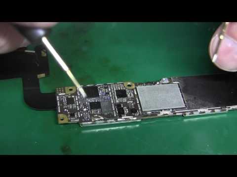 iPhone 6  не заряжается, U2?