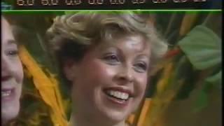 Jayne Torvill & Christopher Dean - 1982 European Figure Skating Championships Mack & Mabel FD