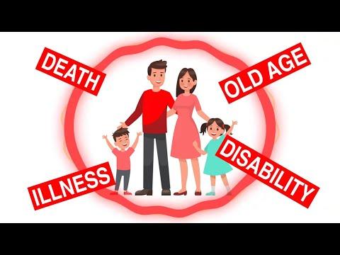 Life Insurance Basics - Intro to Traditional Life Insurance and Investment-linked Life Insurance