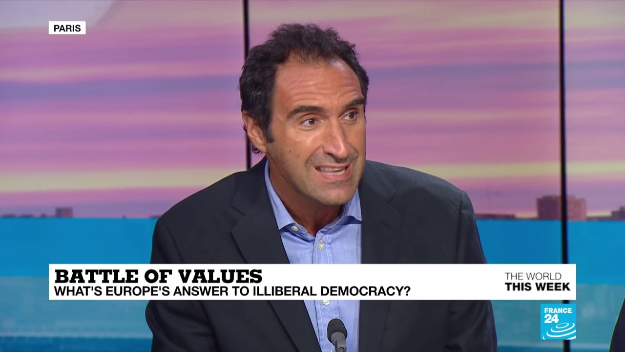 Battle of values: What's Europe's answer to illiberal democracy?