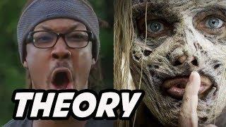 Heath's Return Theory! The Walking Dead Season 9 The 3 Heath Theories!