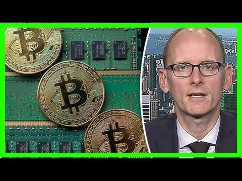 [Breaking News]Bitcoin warning: deutsche bank warns bitcoin craze 'risks total markets crash in 201