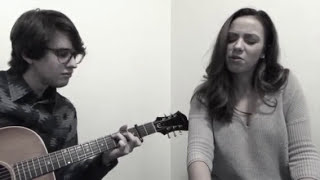 Drea and Jack- Let it Go James Bay Cover