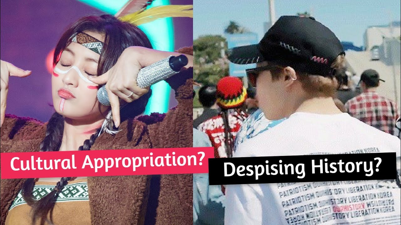 HUGE Outfit Scandals of Kpop
