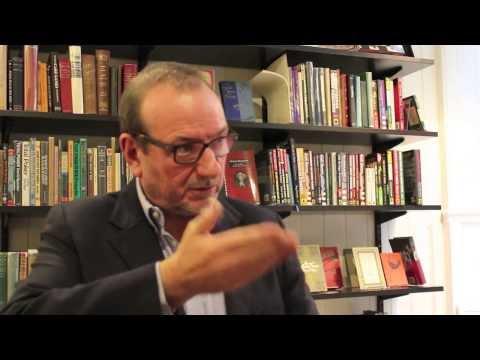 Dario De Toffoli on Blackjack