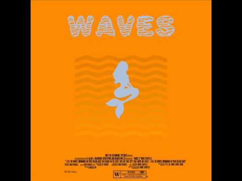 Wave Chapelle - Waves ft. Malcolm Anthony (New Music 2017)