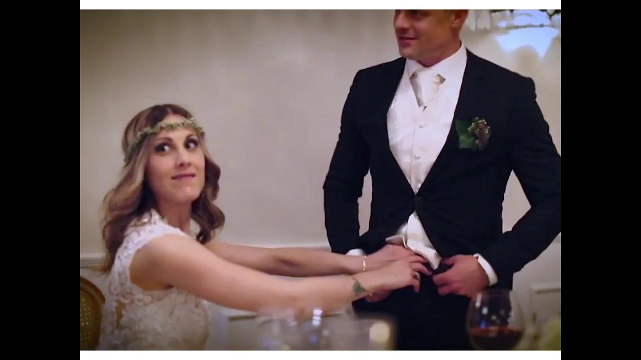 Bryllupstraditioner Wedding traditions