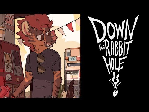 Furries | Down the Rabbit Hole