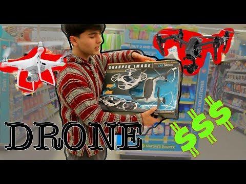 ENG ARZON VA ZO'R DRONE NARXLARI *$$$*