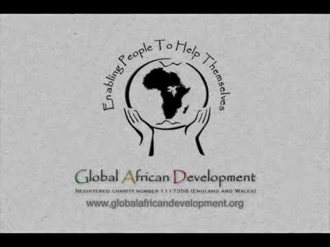 Global African Development
