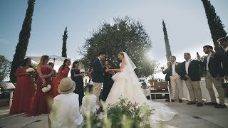 Luxury Marina Wedding Video at Regent Porto Montenegro, Tivat
