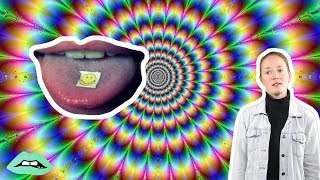 What LSD Does To Your Brain