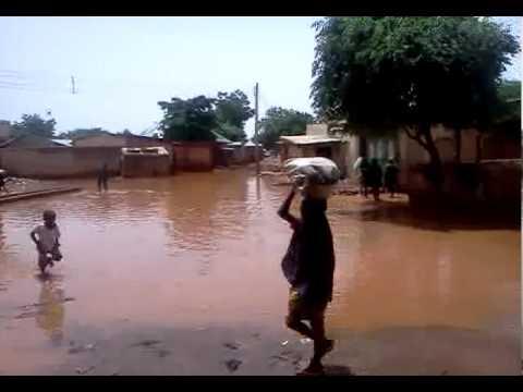 Mabera Area Sokoto